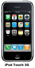 iOS 4.1 download link for ipod touch 3g