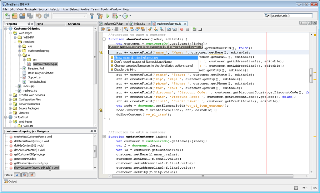 Javascript скачать для windows 7