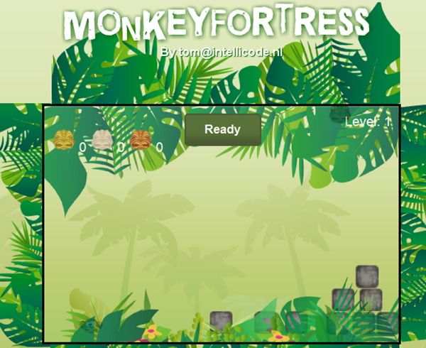 monkey_fortress_html5_game