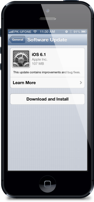 download ios 61 for all devices � direct links