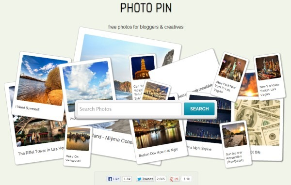 Photo Pin  Free Photos for Bloggers