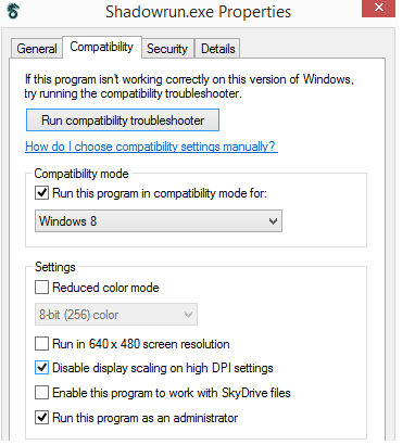 mouse lags in windows 8.1 solution