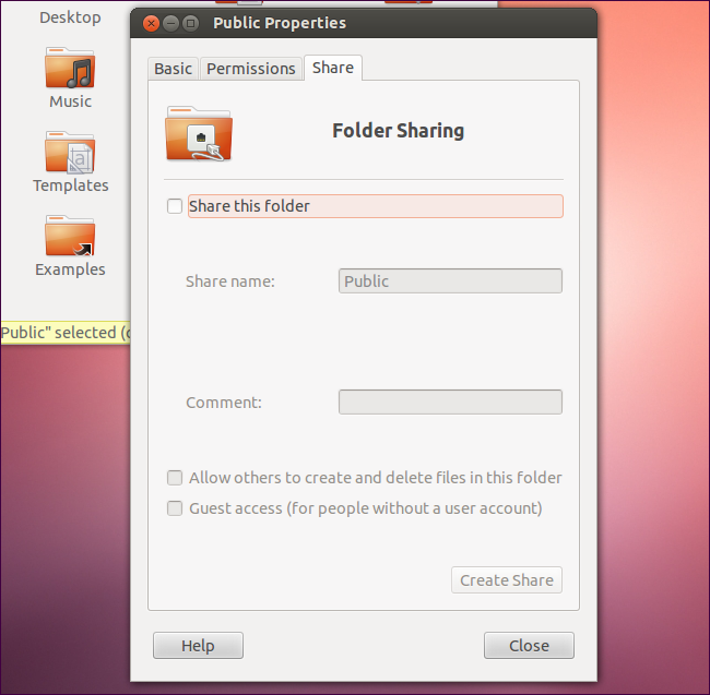 How to Install and Configure Samba In Ubuntu for File Sharing 1