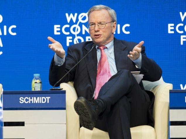 Internet is Going to Disappear Very Soon Eric Schmidt