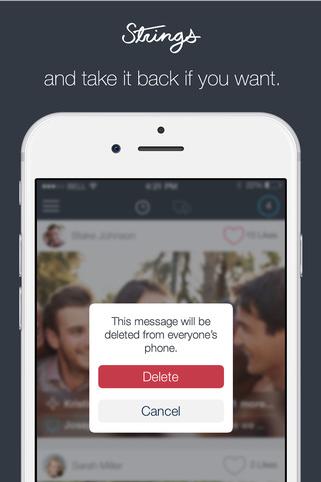 delete sent messages iphone