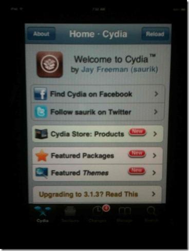 cydia-on-ipad