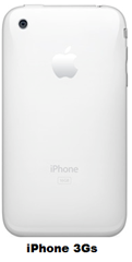 iOS 4.1 download link for iPhone 3gs
