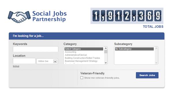 Social Jobs Partnership
