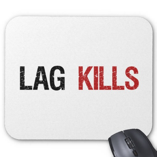 mouse lags in Windows 8.1 gaming