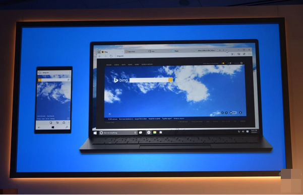 Microsoft Launches Spartan Web Browser for Windows 10