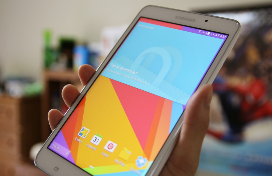 best android tablets under 200 dollar budget 6
